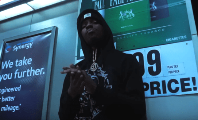 "WillThaRapper is ""Different"" in Latest Visual"