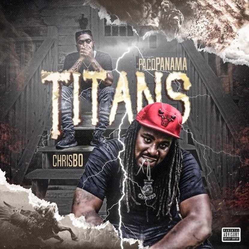 STREAM: Paco Panama & Chris Bo – Titans