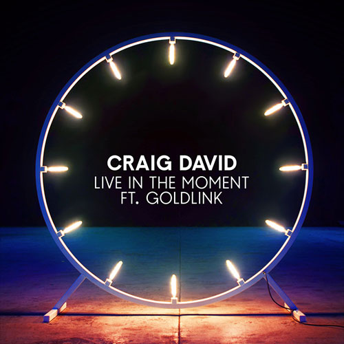Craig David Feat. GoldLink – Live in the Moment