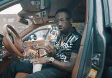 Big Davoo Feat. Bali Baby – Playing Me 50 (Video)