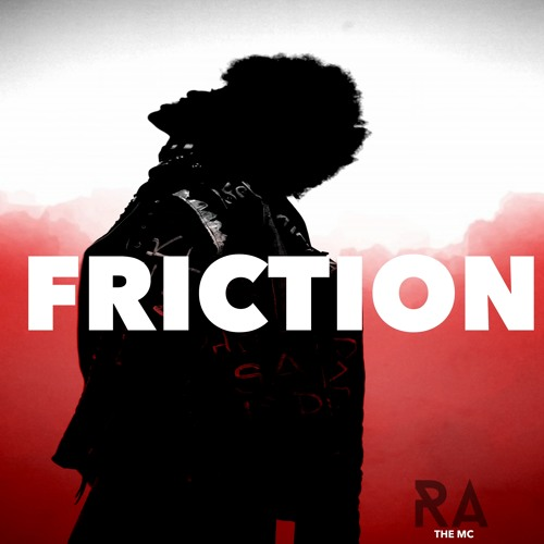 RAtheMC – Friction