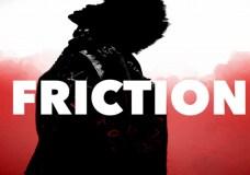 RAtheMC – Friction