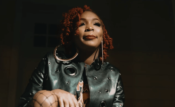 Chelly The MC – In They Place (Video)