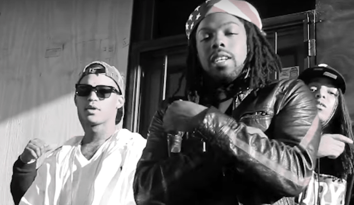"Fredo Santana Feat. Young Scooter ""I Need More"" (Video)"
