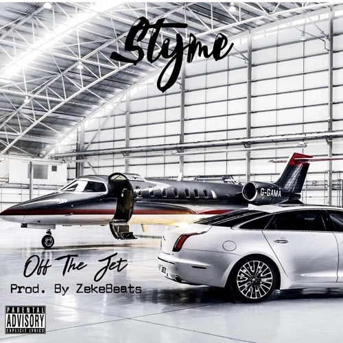 Styme – Off The Jet