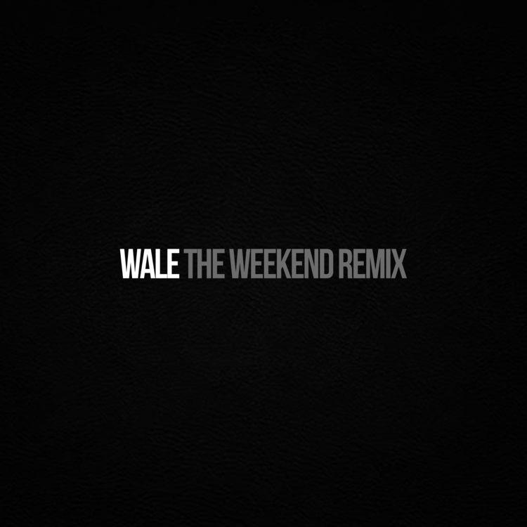 SZA Feat. Wale – The Weekend (Remix)
