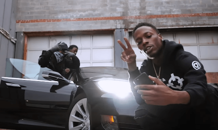 WillThaRapper – Andele (Video)