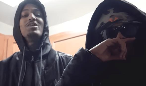 Yung Duke Feat. Lil Dude -Trap (Video)