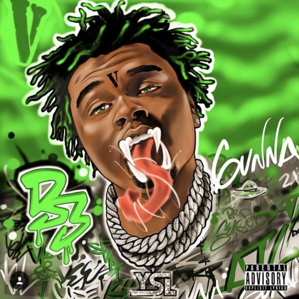 Gunna Drops 'Drip Season 3' (Stream)