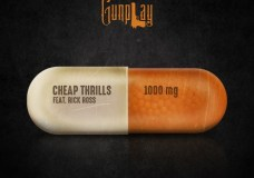Gunplay Feat. Rick Ross – Cheap Thrills