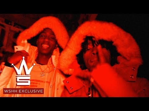 """Yung Mal & Lil Quill – """"2 Cups"""" (Video) & """"Destined"""""""