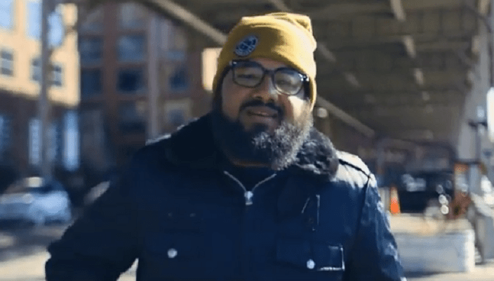 Rob Regal – Still (Acid Rain Freestyle) (Video)