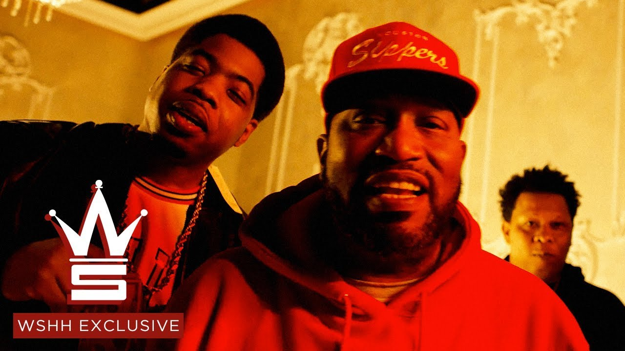 Webbie Feat. Bun B & Joeazzy – Itz Up (Video)
