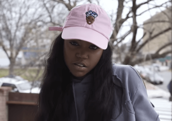 Maycee Feat. Chaz French – FADED (Video)