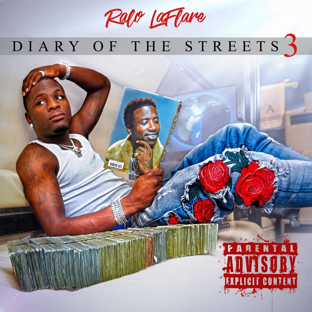 """Ralo – 'Diary Of The Streets 3'; """"Die Real"""" (Feat Trouble & Young Dolph) (Video)"""