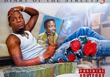 "Ralo – 'Diary Of The Streets 3'; ""Die Real"" (Feat Trouble & Young Dolph) (Video)"