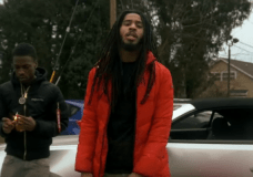 Tino Loud – Drippin (Video)