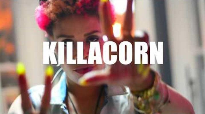 "Pinky KillaCorn Drops New Visual for ""Fake Love"""