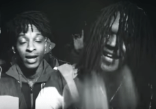 """Young Nudy Feat. 21 Savage """"Since When"""" (Video)"""
