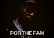 """Styme – """"Glo'd Up"""" / """"For The Fam"""""""