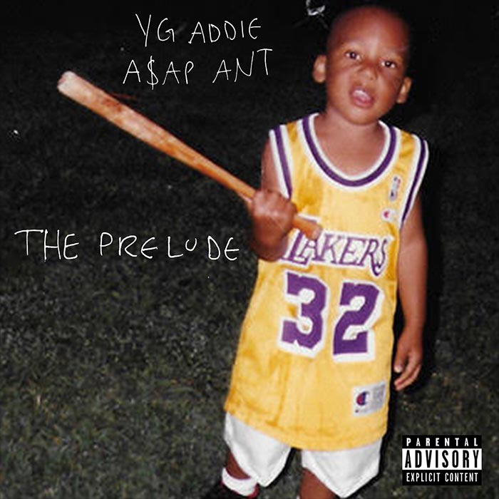 A$AP Ant – The Prelude EP (Stream)