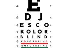 DJ Esco – 'Kolorblind' (Stream)