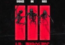 IDK Feat. Joey BADA$$ & Russ – Lil Arrogant