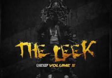"Chief Keef – ""The Leek, Vol. 5"" (Stream)"