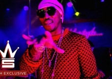 "DJ Stevie J Feat. Future ""Stripper"" (Video)"