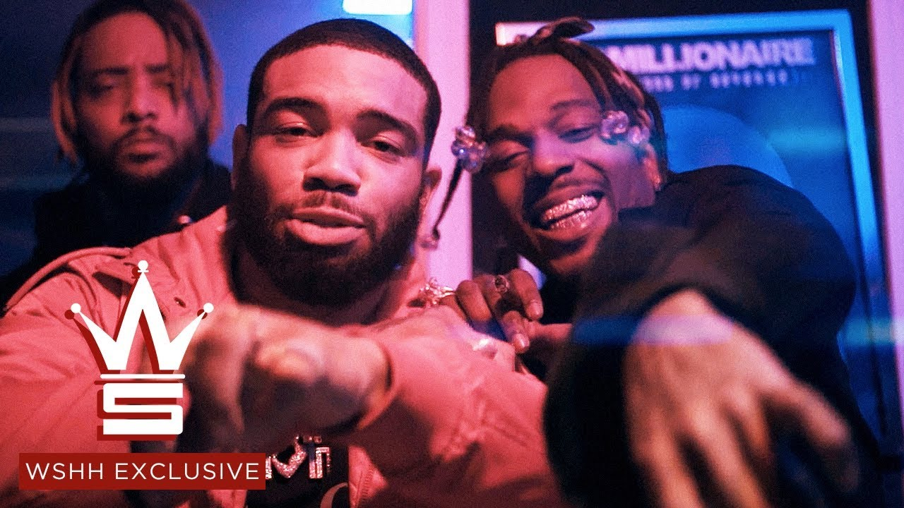 "Skippa Da Flippa Feat. Sauce Walka ""D.A.M.N"" (Video)"