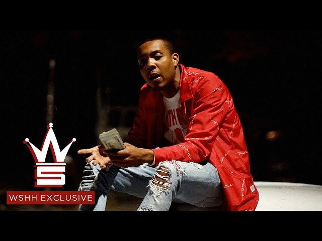 """G Herbo """"Done For Me"""" (Video)"""