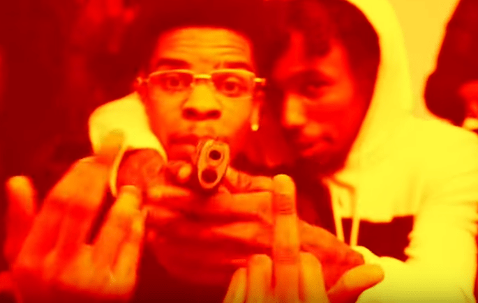 Kid Esco Feat. BarbaraSon & Smoke Choppo – Choppas (Video)