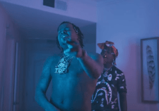 "Sosamann & Sauce Walka ""Light Bulb"" (Video)"
