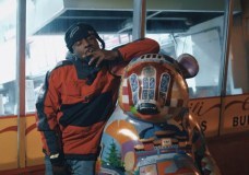 """Wale – """"Staying Power"""" (Video); 'It's Complicated' (EP)"""
