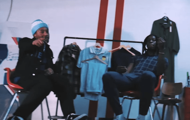 "Soduh Feat. A$AP Ant – ""Right Now"" (Video)"