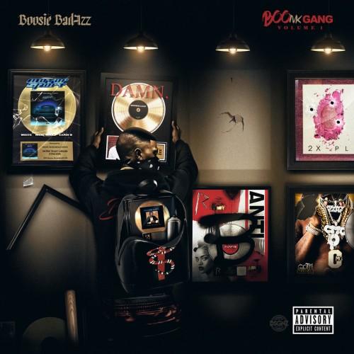 Boosie Badazz – 'Boonk Gang Vol. 1' (Stream)