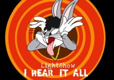 "Ligthshow – ""Hear It All"""