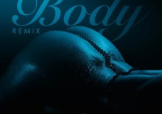 "Raheem Devaughn Remixes Syd's ""Body"""