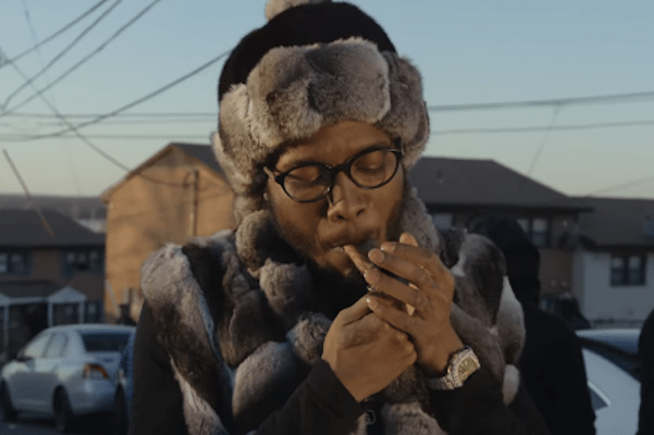 "Shy Glizzy ""First 48, Pt. 2"" (Video)"