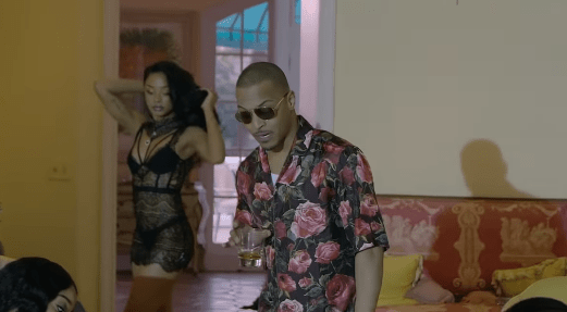 """T.I. Feat. Jacquees – """"Certified"""" (Video)"""