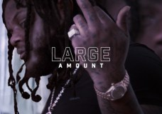 "Fat Trel – ""Large Amount"""