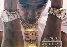 "NBA YoungBoy – 'Until Death Call My Name'; ""Overdose"" (Video)"