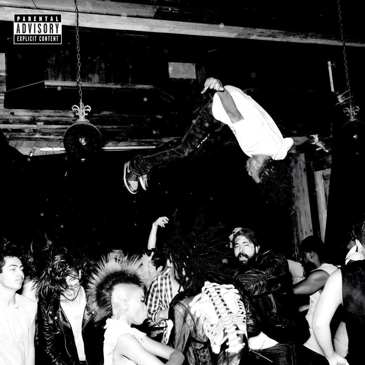 Playboi Carti – Die Lit [Stream]