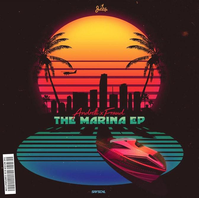 "Curren$y – ""The Marina"" EP"