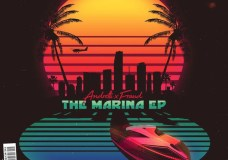 "Curren$y – ""The Marina"" EP"