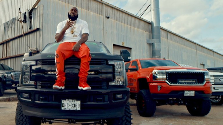 "Trae Tha Truth – ""I Got It On Me"" (Video)"