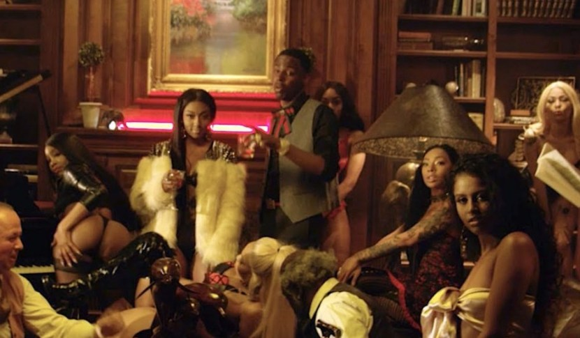 """Young Dolph – """"Slave Owner"""" (Video)"""