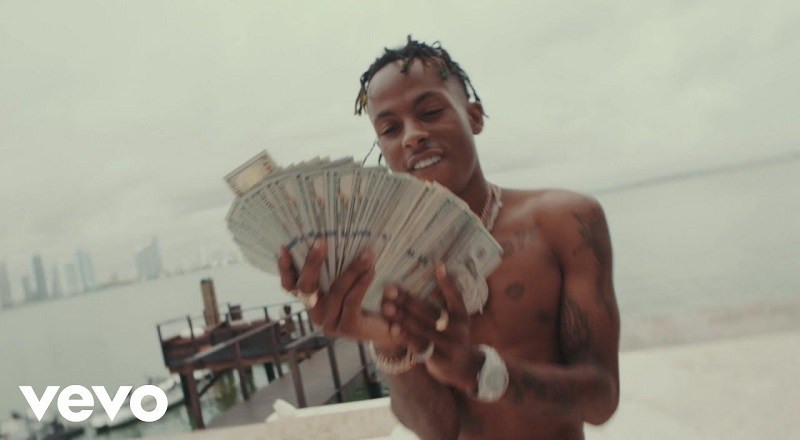 """Rich The Kid – """"Bring It Back"""" (Video)"""