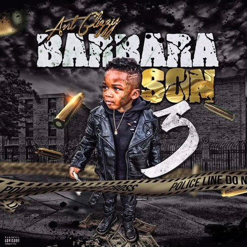 Barbara Son – Barbara Son 3 (Stream)