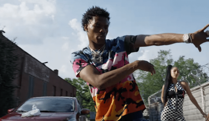 "Lil Baby Feat. Starlito – ""Exotic"" (Video)"